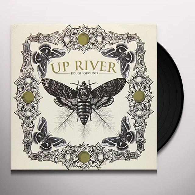 Up River ROUGH GROUND Vinyl Record