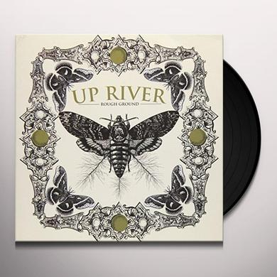 Up River ROUGH GROUND Vinyl Record - Limited Edition