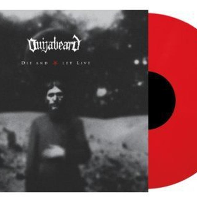 Ouijabeard DIE & LET LIVE Vinyl Record
