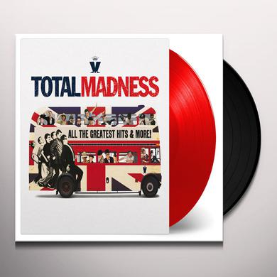 TOTAL MADNESS Vinyl Record