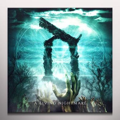 Demoraliser LIVING NIGHTMARE Vinyl Record - Colored Vinyl, Limited Edition