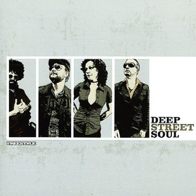 DEEP STREET SOUL Vinyl Record