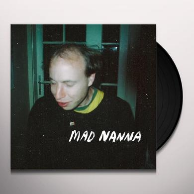Mad Nanna MY TWO KIDS / I'M NOT COMING HERE Vinyl Record - Limited Edition