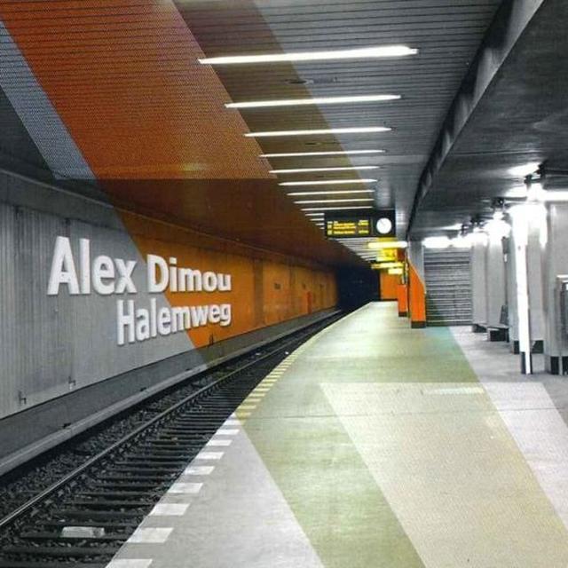 Alex Dimou