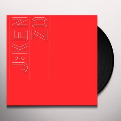 J:KENZO Vinyl Record
