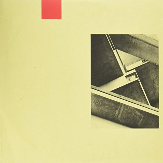 Nautiluss HABITAT Vinyl Record