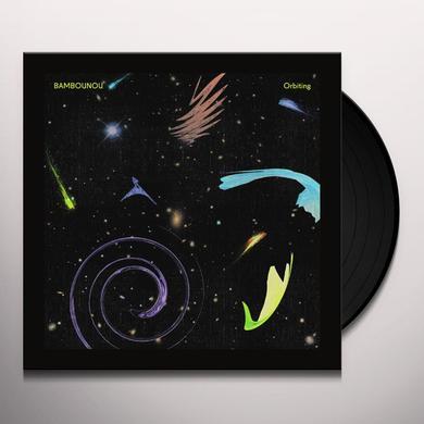 Bambounou ORBITING Vinyl Record