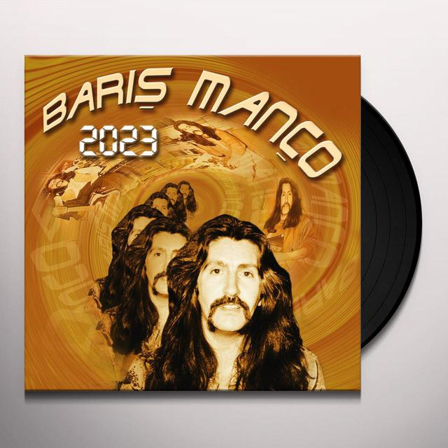 Baris Manco 2023 Vinyl Record