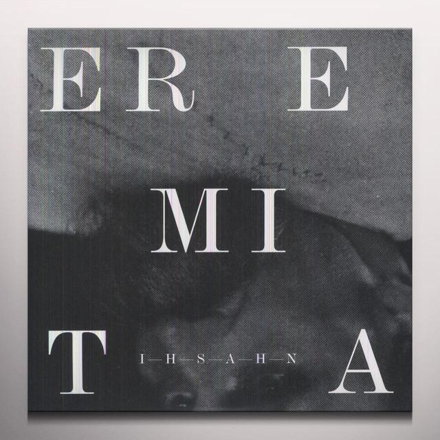 Ihsahn EREMITA Vinyl Record - Colored Vinyl, 180 Gram Pressing
