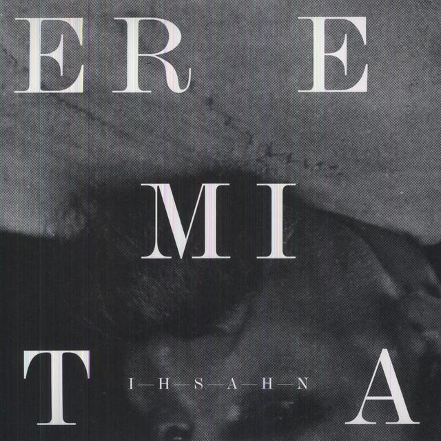 Ihsahn EREMITA Vinyl Record - Colored Vinyl, 180 Gram Pressing