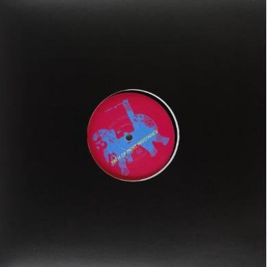 Pépé Bradock PATH OF MOST RESISTANCE Vinyl Record