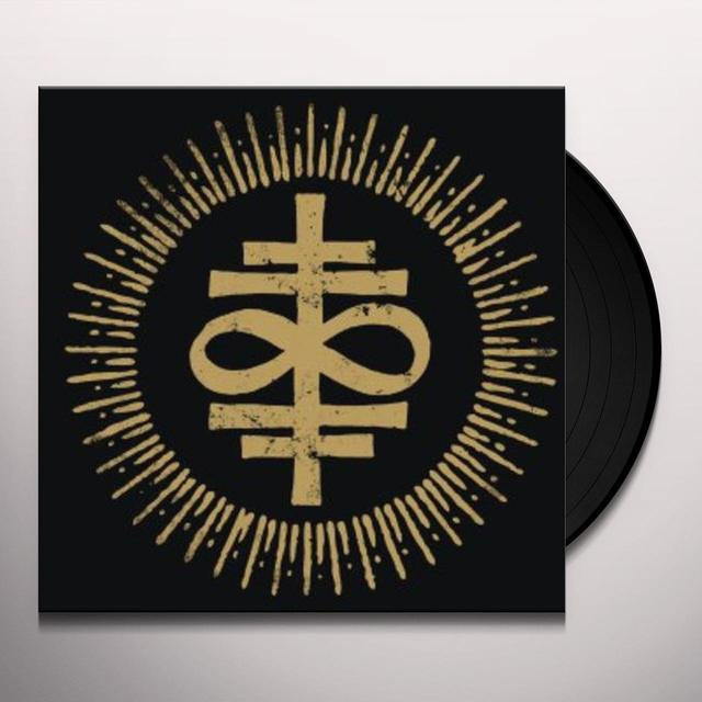 I AM HERESY Vinyl Record