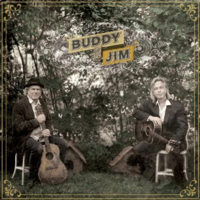 Buddy Miller / Jim Lauderdale