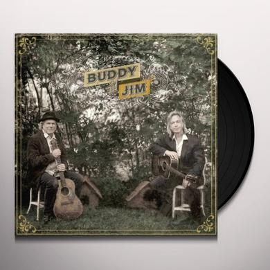 Buddy Miller / Jim Lauderdale BUDDY & JIM Vinyl Record