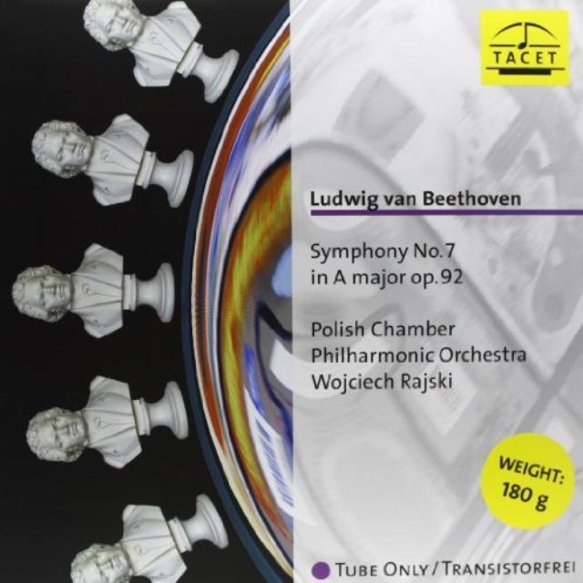 Beethoven / Polnische Kammerphilharmonie