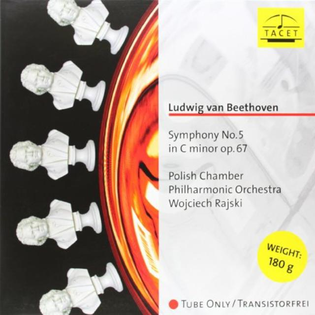 Beethoven / Polnische Kammerphilharmonie / Rajski