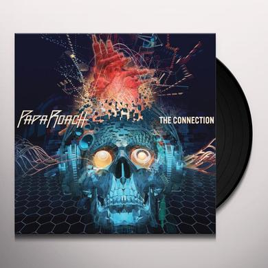Papa Roach CONNECTION Vinyl Record