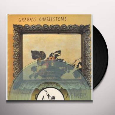 Grabass Charlestons DALE & THE CAREENERS Vinyl Record