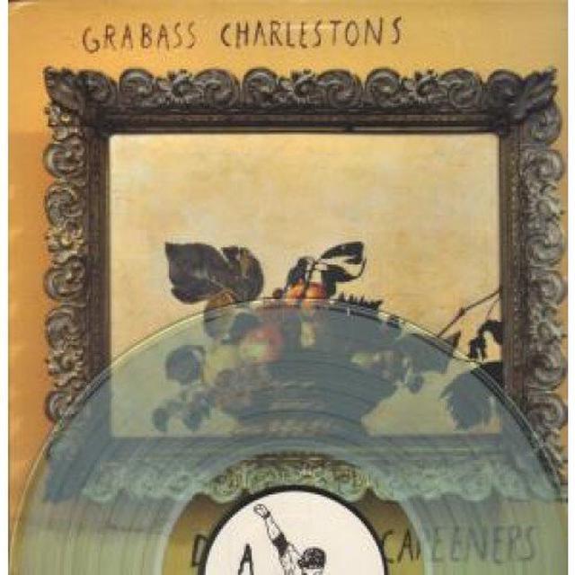 Grabass Charlestons DALE & THE CAREENERS Vinyl Record