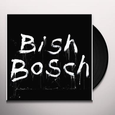 Scott Walker BISH BOSCH Vinyl Record