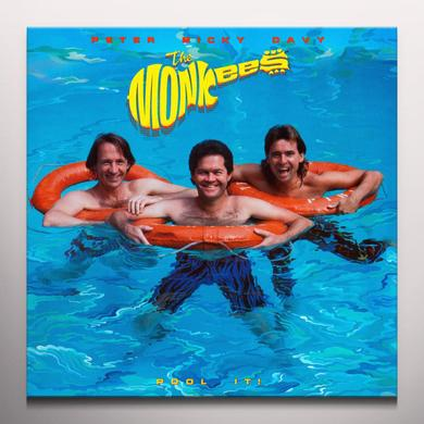The Monkees POOL IT Vinyl Record
