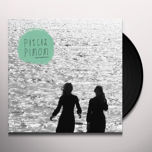 Pascal Pinon TWOSOMENESS Vinyl Record
