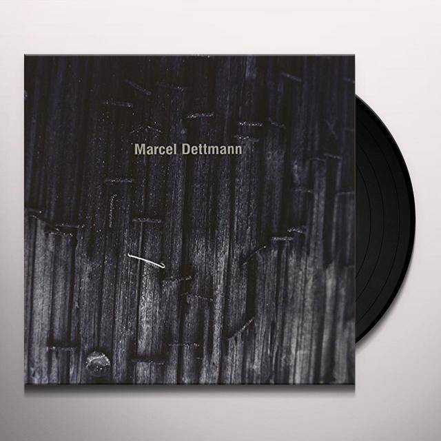 Marcel Dettmann RANGE (EP) Vinyl Record
