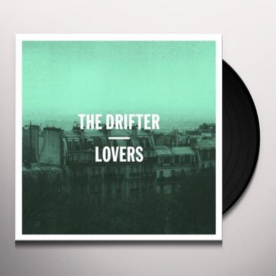 Drifter LOVERS Vinyl Record