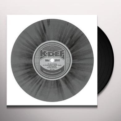 K-Def SNEAK SHOT Vinyl Record