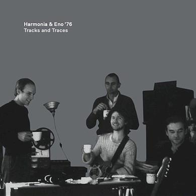 Harmonia TRACKS & TRACES Vinyl Record