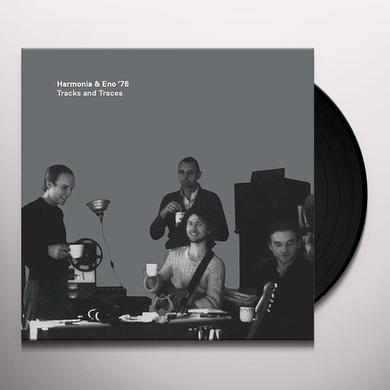 Harmonia TRACKS & TRACES Vinyl Record