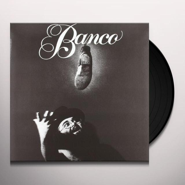 BANCO Vinyl Record