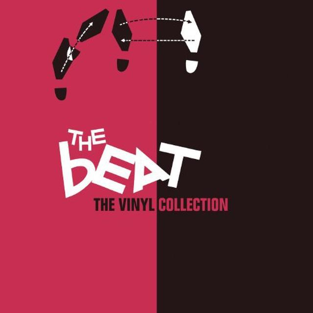 The English Beat  VINYL COLLECTION (BOX) Vinyl Record