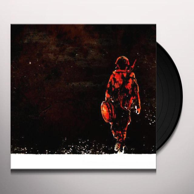 Crippled Black Pheonix NO SADNESS OR FAREWELL Vinyl Record