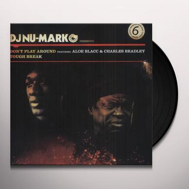 Dj Nu-Mark BROKEN SUNLIGHT 6 Vinyl Record