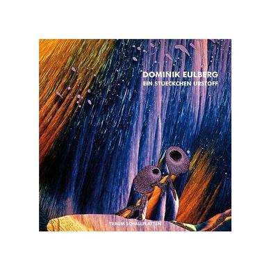 Dominik Eulberg EIN STUECKCHEN URSTOFF Vinyl Record