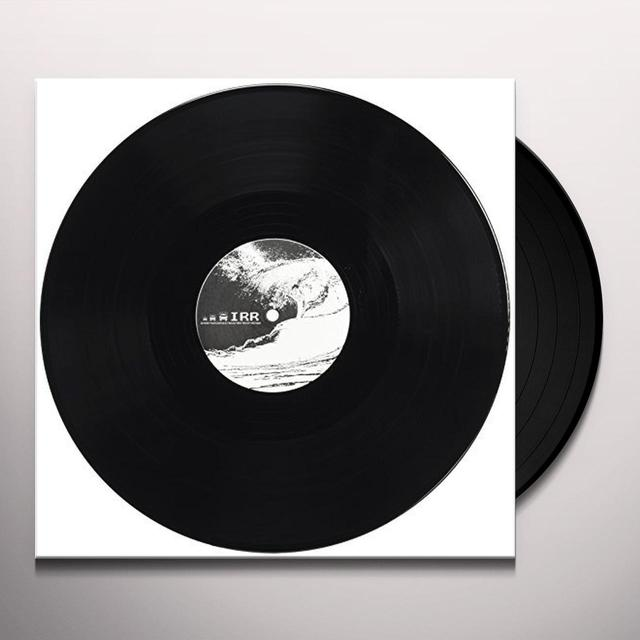 Coss / Stiggsen HUNA Vinyl Record