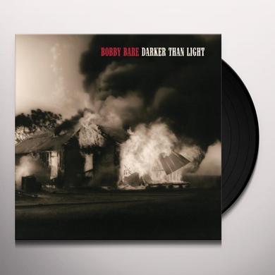 Bobby Bare DARKER THAN LIGHT   (EXCO) Vinyl Record - 180 Gram Pressing, Digital Download Included