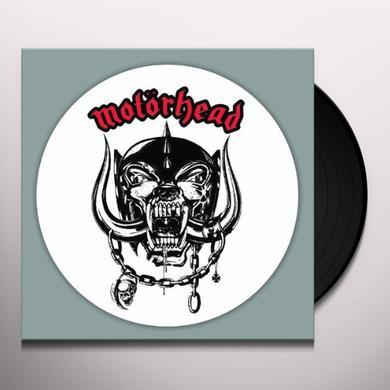 Motorhead ROUNDHOUSE - FEBRUARY 18 1978 Vinyl Record