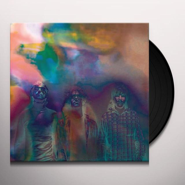 Platcions SENSELESS - SENSE Vinyl Record - Limited Edition