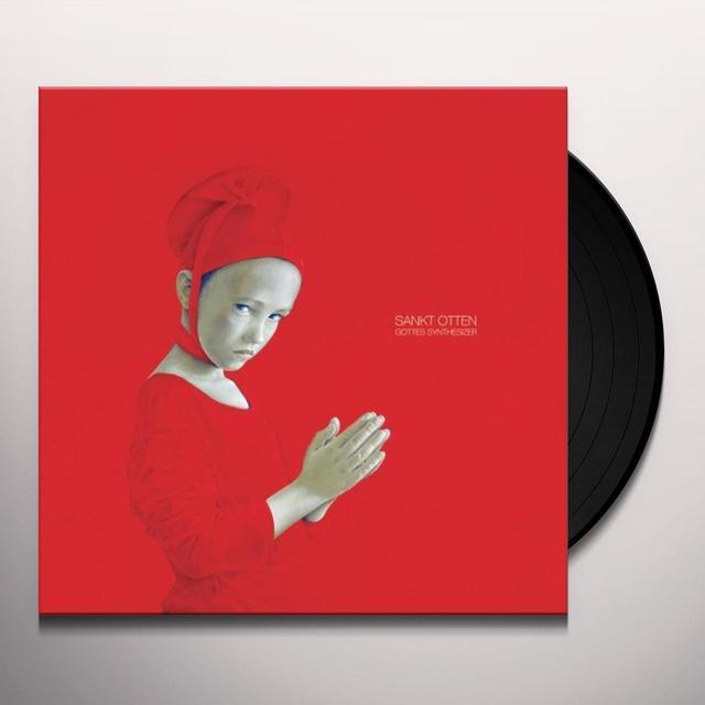 Sankt Otten GOTTES SYNTHESIZER Vinyl Record