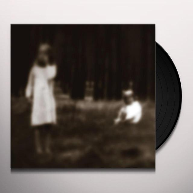 Aun PHANTOM GHOST Vinyl Record