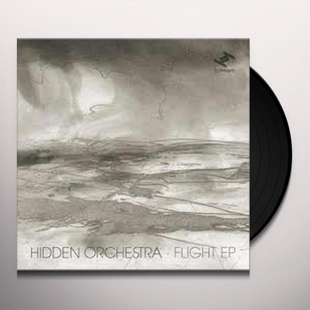 Hidden Orchestra FLIGHT Vinyl Record
