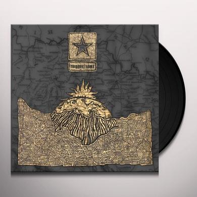 Thisquietarmy UNCONQUERED Vinyl Record