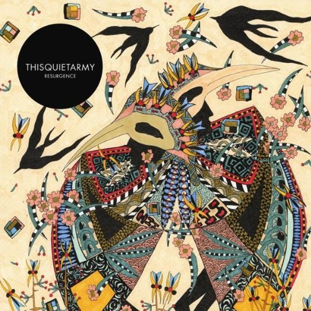 Thisquietarmy RESURGENCE Vinyl Record