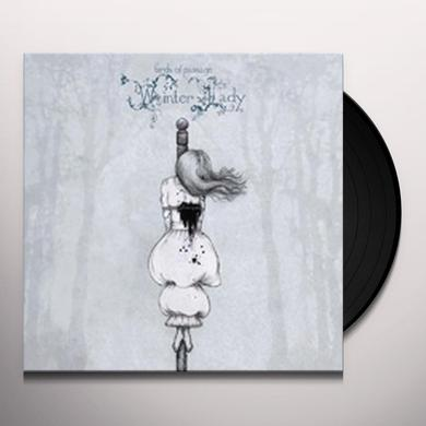 Birds Of Passage WINTER LADY Vinyl Record