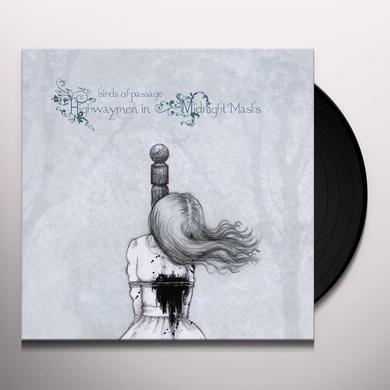 Birds Of Passage HIGHWAYMEN IN MIDNIGHT MASKS Vinyl Record