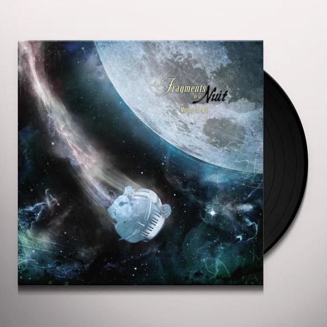 Fragments De La Nuit MUSIQUE DE NUIT Vinyl Record