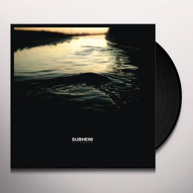 Subheim APPROACH Vinyl Record