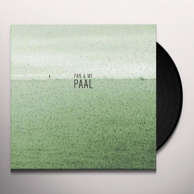 Pan & Me PAAL Vinyl Record